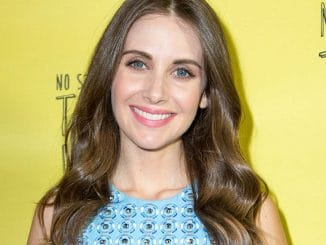 "Alison Brie - ""No Stranger Than Love"" Los Angeles Special Screening"