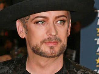 "Boy George - ""Kill Your Friends"" UK VIP Film Screening"