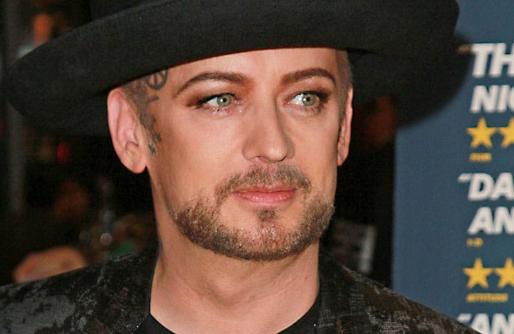 """Culture Club"": Zwei Konzerte in Deutschland - Musik News"
