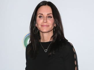 Courteney Cox - UCLA Institute of the Environment and Sustainability Celebrates Innovators for a Healthy Planet - 2