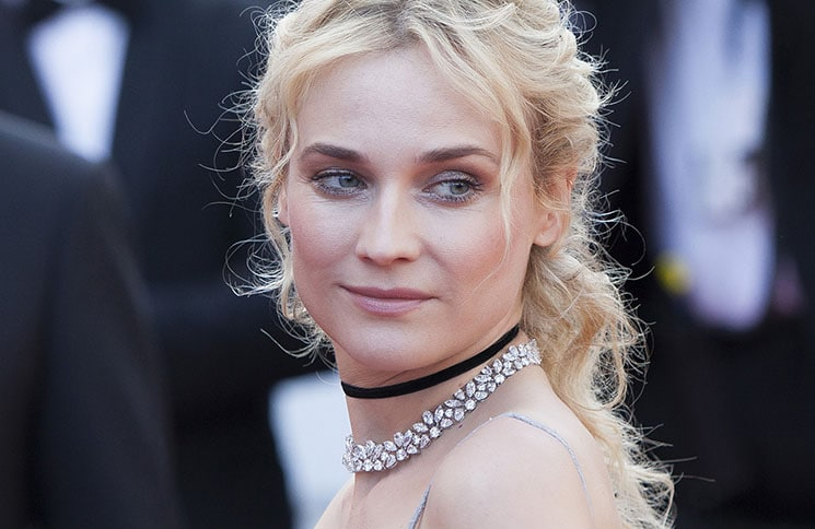 Diane Kruger - 70th Annual Cannes Film Festival