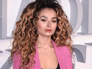 Ella Eyre hat einen neuen Song am Start - Musik News