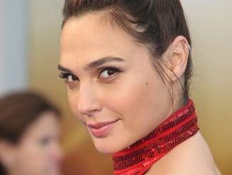"Gal Gadot - ""Wonder Woman"" Los Angeles Premiere"