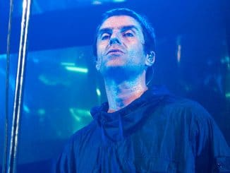 "Liam Gallagher: Absage an die ""Foo Fighters"" - Musik News"