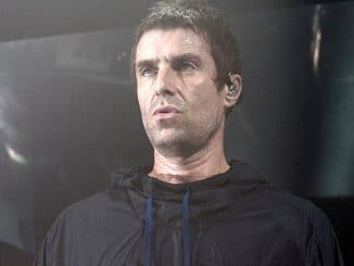 Liam Gallagher und der Song des Moments - Musik News