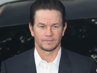 "Mark Wahlberg - ""Transformers: The Last Knight"" Global Premiere"