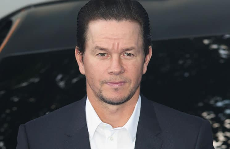 """Mark Wahlberg - """"Transformers: The Last Knight"""" Global Premiere"""