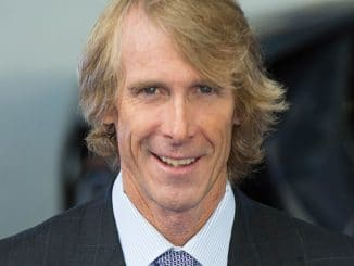 "Michael Bay - ""Transformers: The Last Knight"" Global Premiere"