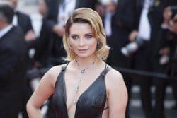 Mischa Barton - 70th Annual Cannes Film Festival