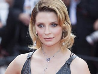 Mischa Barton - 70th Annual Cannes Film Festival