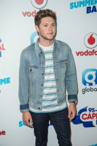 Niall Horan - 95-106 Capital FM Summertime Ball 2017 with Vodafone