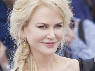 Nicole Kidman - 70th Annual Cannes Film Festival