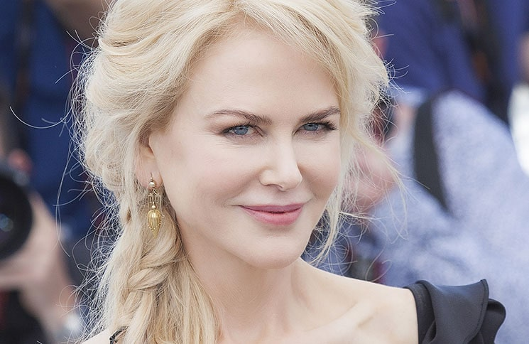 Nicole Kidman - 70th Annual Cannes Film Festival