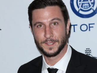 Pablo Schreiber - Art Of Elysium's 9th Annual Heaven Gala