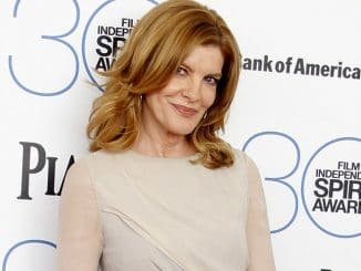 Rene Russo - 2015 Film Independent Spirit Awards