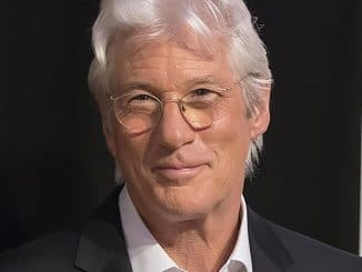 Richard Gere - 2017 Tribeca Film Festival