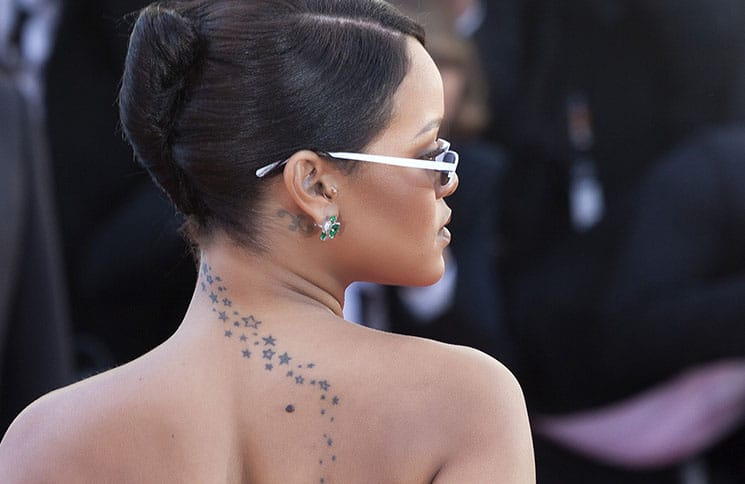Rihanna - 70th Annual Cannes Film Festival - 2