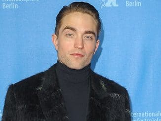 Robert Pattinson - 67th Annual Berlinale International Film Festival