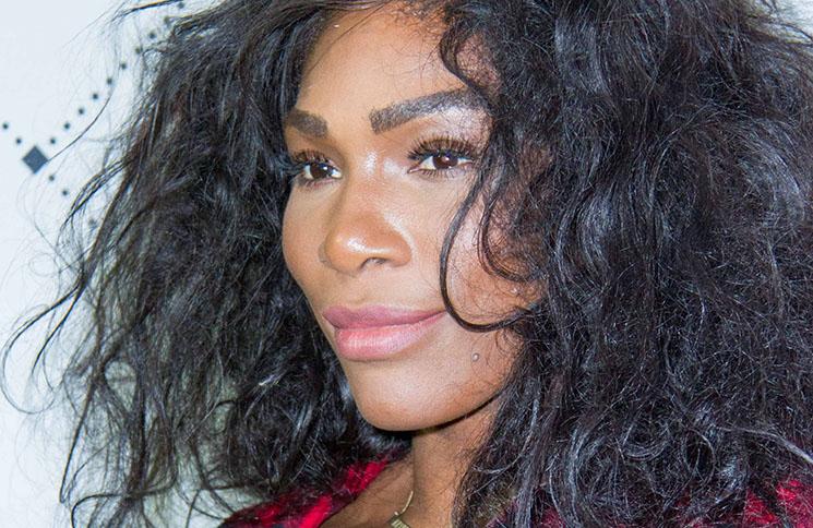 Serena Williams bekommt ein Mädchen - Promi Klatsch und Tratsch