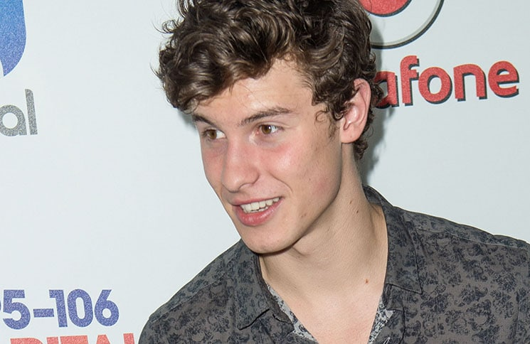 Shawn Mendes - 95-106 Capital FM Summertime Ball 2017