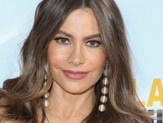 Sofia Vergara - 2017 Los Angeles Film Festival