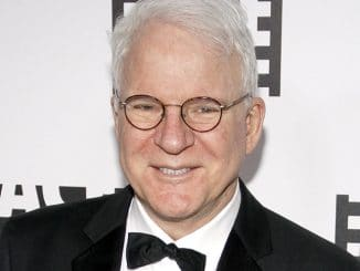 Steve Martin - 66th Annual ACE Eddie Awards