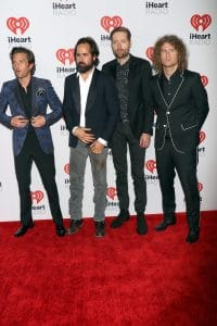The Killers - iHeartRadio Music Festival Las Vegas 2015