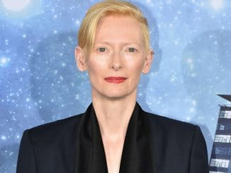 "Tilda Swinton - ""Doctor Strange"" Berlin Photocall"