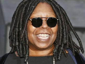 Whoopi Goldberg - 12th Annual Tribeca Film Festival