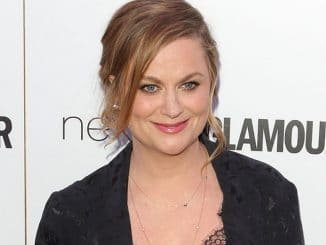 Amy Poehler - Glamour Magazine Woman of the Year Awards 2017