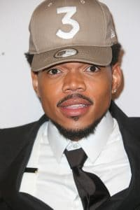 Chance The Rapper - 59th Annual Grammy Awards