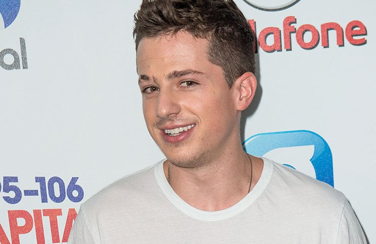 Charlie Puth - 95-106 Capital FM Summertime Ball 2017 with Vodafone