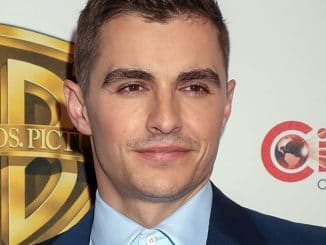Dave Franco - CinemaCon 2017