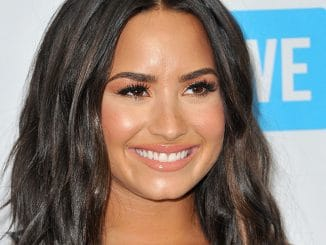 Demi Lovato - WE Day California 2017