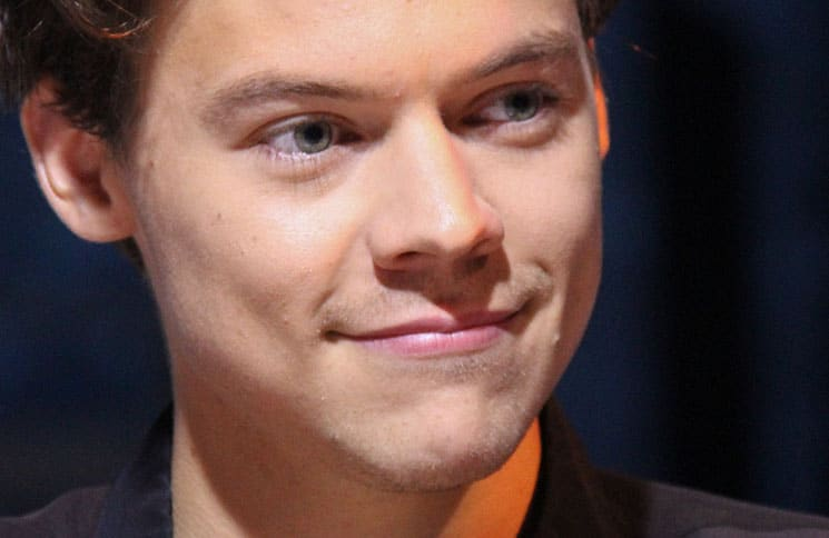 Harry Styles schwärmt von Christopher Nolan - Kino News