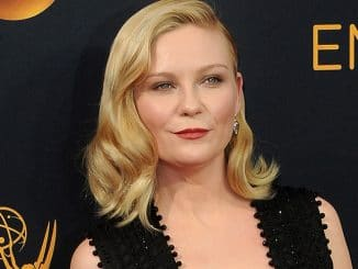 Kirsten Dunst - 68th Annual Primetime Emmy Awards