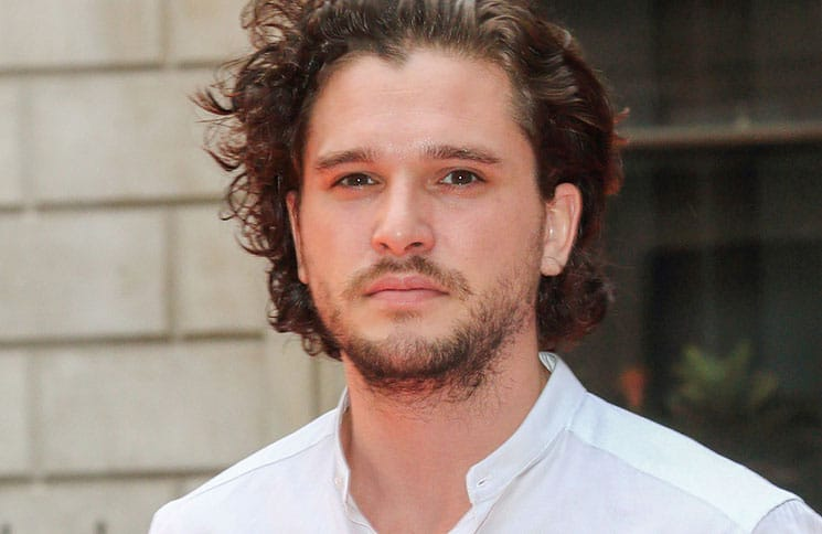 "Kit Harington spricht über die siebte Staffel von ""Game of Thrones"" - TV News"