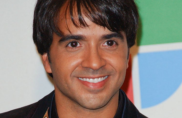 Luis Fonsi - The 10th Annual Latin GRAMMY Awards