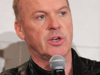 "Michael Keaton - ""The Founder"" Los Angeles Press Conference"