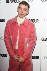 Olly Alexander - Glamour Magazine Woman of the Year Awards 2017