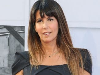 Patty Jenkins - American Film Institute's 45th Life Achievement Award Gala