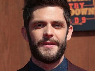 Thomas Rhett - 2016 American Country Countdown Awards