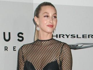 Whitney Port - NBCUniversal's 73rd Annual Golden Globes After Party
