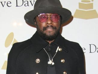 Will.I.Am - 59th Annual Grammy Awards