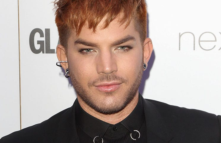 Adam Lambert zollt George Michael Tribut - Musik News