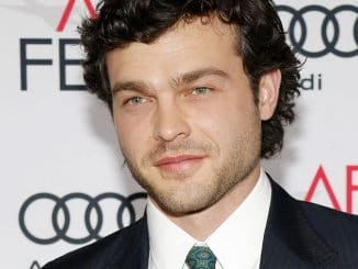 Alden Ehrenreich - AFI FEST 2016 Presented By Audi - 3
