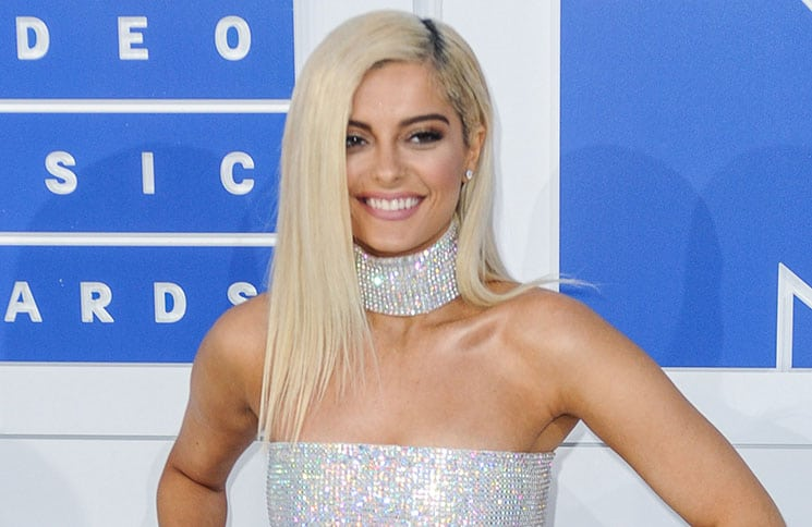 Bebe Rexha - 2016 MTV Video Music Awards