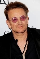 Bono - Glamour Women Of The Year 2016