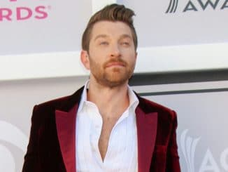 Brett Eldredge - 52nd Annual Academy of Country Music Awards