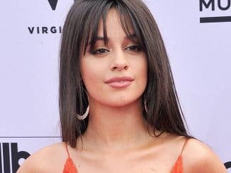 Camila Cabello - 2017 Billboard Music Awards